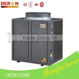 smallest hot water heating cooling air source high power air compressor heat pump water pump