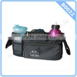 Baby Stroller Organizer Mummy Bag Bottle Holder