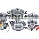 wholesale 12pcs stainless steel new cooking electric heater