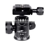 Camera Digital Video Professional Aluminum Versatile Ball Head /camera Mount