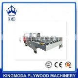 veneer stitching machine/veneer working machine