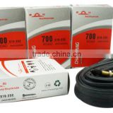 CHAOYANG F/V Bicycle Inner Tube Rubber Road Bike Tire Inner Tube 700C Bike Tubes