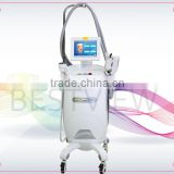 32kHZ Wholesale Ultrasonic Cavitation Radio Frequency Weight Loss Vacuum Lipo Cold Laser Slimming Machine