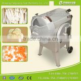 Cutter Type Electric potato chip slicer Carrot and Onion cutting machine
