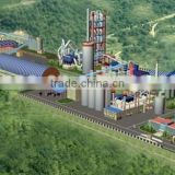 Processing Line Equipment for Copper Ore Mine