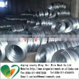 Low price Galvanized Tie Wire Cuttings U Type Binding Wire