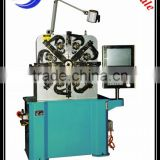Hot sale/good performance/high quality and best price CNC spring coiling machine from Crystal