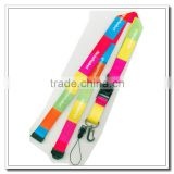 Cotton name brand lanyard for kaiya skirt