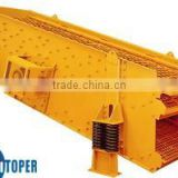 Toper vibrating feeder specifications/China best quality electromagnetic vibrating feeder