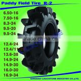 16.9-34 Paddy field tire R-2