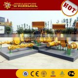 used construction machinery spare parts original rear axle for wheel loader parts for sale