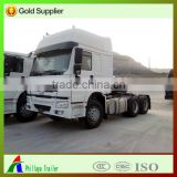 Howo HP 371 6*4 Tractor truck