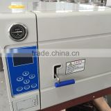 Digital Display Touch key Computer Automatic Controlled TS-CD Table Top Steam Sterilizer Class N-Bluestone Autoclaves