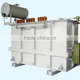 Electric Arc Furnace Transformer /Power Supply Transformer Power Distribution Transmission