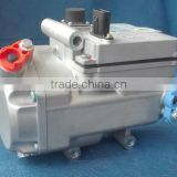144V DC electric turbo compressor of air conditioning