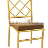 Modern party bamboo banquet chair FD-925