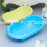 Claw foot baby bath tub, Plastic claw foot baby bath tub