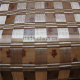 2015 hot sell Anti-hot,energy-saving bamboo rolling curtains