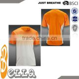 v-neck sublimation insert badminton arab clothing for men