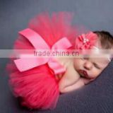 Halloween on sale!! popular baby tutu dress with headband baby new born dresses Toddler Girls Birthday Outfits Tutu Sets