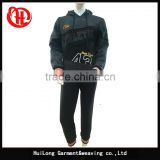 children casual comfortable clothing sets kids sports jogging suits boys sportswears