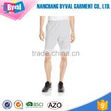 mens sweat shorts cotton fleece with pockets running gym shorts wholesale
