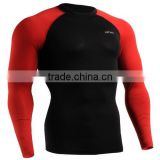 Running Skin Compression Clothes Base Layer