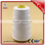 40/2 Wholesale Suppliers Polyester Sewing Thread Manufacturer Cone 100% Spun Polyester Sewing Thread