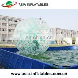 Pool Floaties Equipment Inflatable Zorb Ball, PVC Strong Material Water Zorb ball for Sale