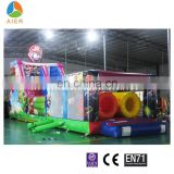 Mickey Inflatable Obstacle Course Inflatable jumper Inflatable jumping castle