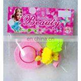 Hair accessories/Hairpin and tire/Makeup Set