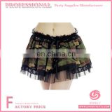 latest frock designs wholesale camouflage tutu