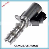 New Variable Valve Timing Control Valve VVT Solenoid 23796-AU00D For Nissans Sentra 1.8L