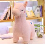 Cheap Price Beautiful Healthy Wholesale Cute Plush Alpaca Toy
