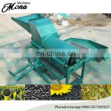 Professional supplier Shelling Machine for Melon Seeds use|Automatic Sunflower Sheller Machine|Polly Seeds Peeling Machine