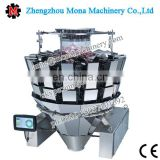 Automatic Multihead Weigher Solid Granule Packing Machine