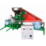 commerical  top selling animal feed extruder machine pet feed extruder price in