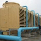 125t Closed Water Cooling Mechanical Draft Cooling Tower Industrial Cooler