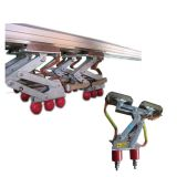 high quality current collector for copperhead busbar
