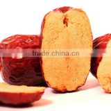 Manufacture Supply Organic high quality sweet Jujube/ Chinese dried red dates/ organic chinese red dates