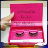 High quality false eyelashes, thousands of style you can choose                                                                         Quality Choice