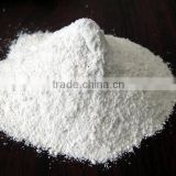 Top Quality White Or Pink Color Low Fe2O3 <0.10% Potash Feldspar Powder For Ceramics & Pottery Industry