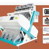 I'm very interested in the message 'Bichromatic Camera CCD Grain Color Sorter Sorting Machine' on the China Supplier