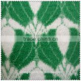 Polyester carpet fabric