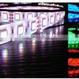 wholesale 60led/m 3528&5050 flexible led strip light waterproof IP68 led strip lighting.