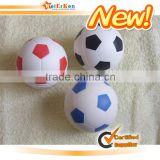 2014 eco-friendly oam soccer ball