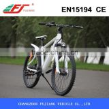 2015 men's first choice city electric bike in chinese factory for sports