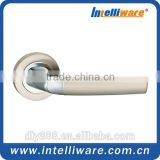 Zamak internal door handle for house hardware 2K424-BSN                                                                         Quality Choice