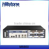 Hillstone SG-6000-M8860 UTM Firewall Network Security Appliance