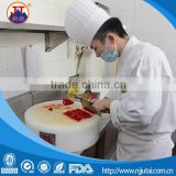 High Strength Eco-friendly Non-Toxic Colored Hard PP Cutting Boards/HDPE Boards                                                                         Quality Choice
